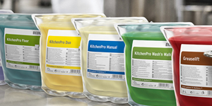KITCHENPRO | ECOLAB